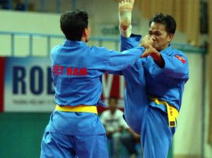 <b style='background-color:Yellow'>Vovinam</b> khong co trong chuong trinh thi dau SEA Games 28