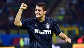 <b style='background-color:Yellow'>Kovacic</b> co the sang Premier League