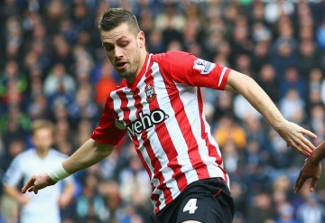 <b style='background-color:Yellow'>Morgan Schneiderlin</b> muon gia nhap Arsenal trong mua he