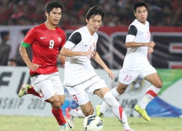 19h00 ngay 9/3, <b style='background-color:Yellow'>U23 Viet Nam vs U23 Indonesia</b>: Dai chien khat vong tre