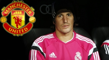 <b style='background-color:Yellow'>Coentrao</b>: That tuyet neu duoc choi cho Man United