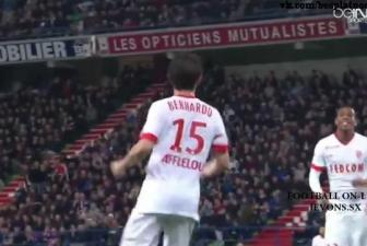 Vong 32 Ligue 1 - <b style='background-color:Yellow'>Caen</b> vs AS Monaco