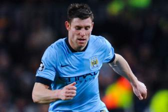 <b style='background-color:Yellow'>James Milner</b> quyet dinh tuong lai vao cuoi mua giai