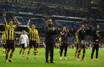 <b style='background-color:Yellow'>Dortmund</b>: Khong con la mot gia dinh