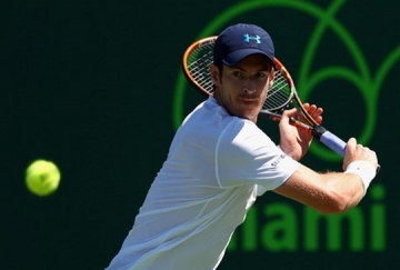 Miami Open: <b style='background-color:Yellow'>Grand Slam</b> cua nguoi My Latin