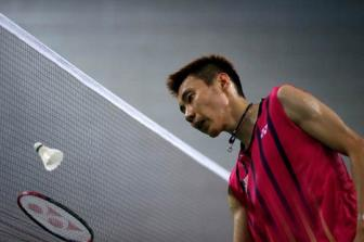 <b style='background-color:Yellow'>SEA Games 28</b>: Lee Chong Wei cho mot co hoi