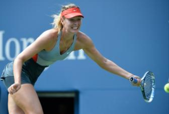 BXH <b style='background-color:Yellow'>tennis</b> nu 20/4: Nguy cho Sharapova