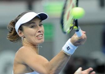 <b style='background-color:Yellow'>Martina Hingis</b> chi muon danh doi nu o Fed Cup 2016