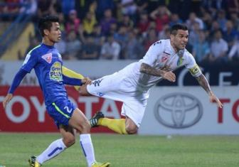 Ha Noi T&T vs <b style='background-color:Yellow'>Hoang Anh Gia Lai</b> - Clip vong 11 V-League 2015