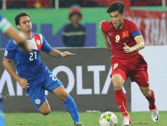 <b style='background-color:Yellow'>Asian Cup 2019</b> co 24 doi: DT Viet Nam rong cua vao vao chung ket