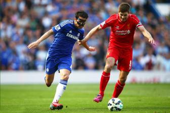<b style='background-color:Yellow'>Chelsea</b> 1-1 Liverpool: Het roi Liverpool