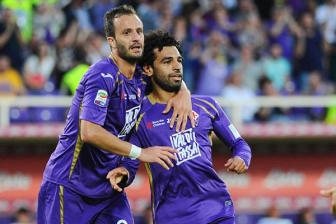 <b style='background-color:Yellow'>Fiorentina</b>, Napoli cung thang de