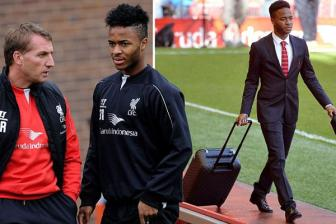 <b style='background-color:Yellow'>Raheem Sterling</b> quyet dinh se roi Liverpool