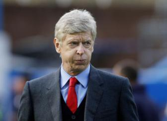 <b style='background-color:Yellow'>HLV Arsene Wenger</b> thua nhan tung co ke hoach roi Arsenal