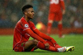<b style='background-color:Yellow'>Liverpool</b> khong them dam phan voi Sterling