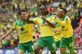 Danh bai <b style='background-color:Yellow'>Middlesbrough</b>, Norwich tro thanh doi bong thu 20 du Premier League mua giai 2015/16
