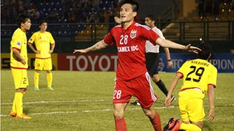 Co chien thang lich su tai <b style='background-color:Yellow'>AFC Champions League</b>, B.Binh Duong duoc VFF thuong nong