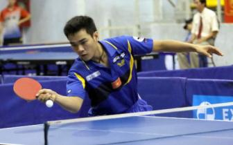 <b style='background-color:Yellow'>DT bong ban</b> chi chon Top 5 tham du SEA Games 28