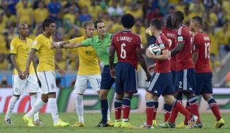07h00 ngay 18/6, Brazil vs Colombia: Chon ky uc, mo tuong lai