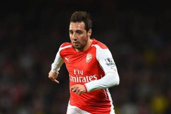 <b style='background-color:Yellow'>Cazorla</b>: Hinh mau tien ve to chuc kieu... Wenger