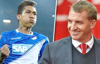<b style='background-color:Yellow'>Liverpool</b> se da the nao voi Firmino?