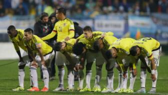 <b style='background-color:Yellow'>Colombia</b>: Dau cham het cho mot the he