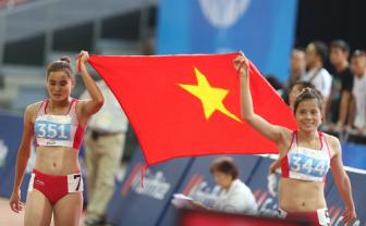 Ong Nguyen <b style='background-color:Yellow'>Manh Hung</b>: Tiep tuc chu trong cac mon Olympic
