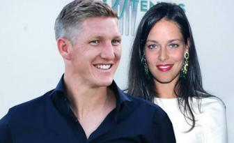 <b style='background-color:Yellow'>Schweinsteiger</b> tao nguon cam hung cho Ivanovic