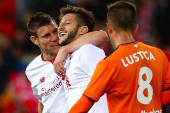 Video giao huu quoc te -  Brisbane Roar 1-2 Liverpool