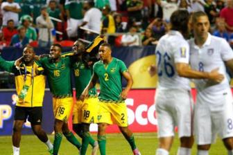 Video ban ket <b style='background-color:Yellow'>Gold Cup 2015</b> - My 1-2 Jamaica