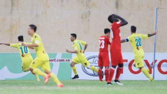 <b style='background-color:Yellow'>V-League 2015</b> - Duong dai moi biet ngua hay