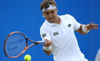 <b style='background-color:Yellow'>David Ferrer</b>: Canh chim khong moi tennis the gioi