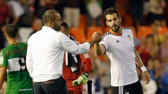 <b style='background-color:Yellow'>Valencia</b> sot sang thanh ly Negredo