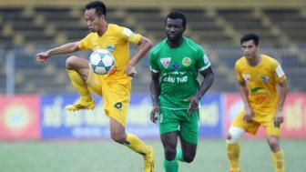 Thong tin truoc <b style='background-color:Yellow'>vong 19 V-League</b> : Xu Thanh hut hoi