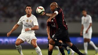 Video <b style='background-color:Yellow'>International Champion Cups 2015</b> - Real Madrid 0-0 AC Milan (PEN: 10-9)