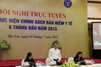 Nhung diem moi trong chinh sach <b style='background-color:Yellow'>BHYT</b>