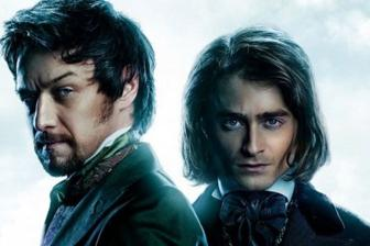 Trailer <b style='background-color:Yellow'>kinh di</b> duoc mong cho nhat cua 'Victor Frankenstein'
