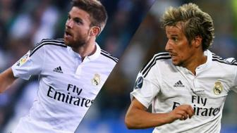 Real Madrid: Thanh ly Illarramendi, day <b style='background-color:Yellow'>Coentrao</b> sang Phap