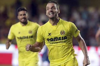 Video vong 2 La Liga: Villarreal 3-1 Espanyol