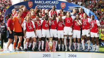 Arsenal vo dich <b style='background-color:Yellow'>Sieu Cup Anh</b>: Hay choi toi ben, Wenger!