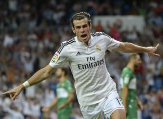 """<b style='background-color:Yellow'>Bale</b> muon gianh vi tri """"so 10″ o Real Madrid"""