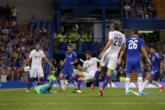 Video International Champion Cups 2015 - Chelsea 0-1 Fiorentina