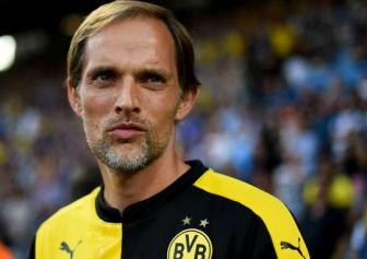 <b style='background-color:Yellow'>Tuchel</b> noi gi ve chien thang cua Dortmund?