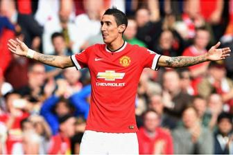 <b style='background-color:Yellow'>Di Maria</b> len tieng ve quyet dinh roi Manchester United