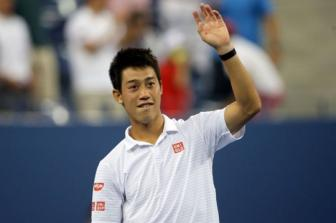<b style='background-color:Yellow'>Nishikori</b> bat khoi top 4, Nadal len so 7 the gioi