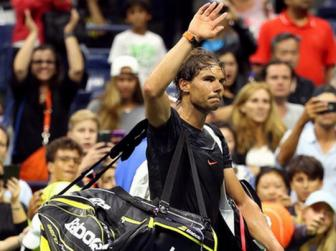 <b style='background-color:Yellow'>Rafael</b> Nadal: 11 nam moi te the nay!