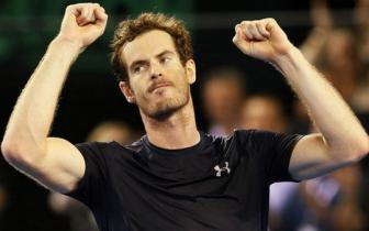 <b style='background-color:Yellow'>Ban ket Davis Cup 2015</b> - Anh hoa Australia: 1-1