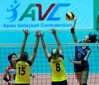 Hisamitsu Springs nuoi hy vong bao ve thanh cong chuc vo dich