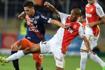 Video vong 7 <b style='background-color:Yellow'>Ligue 1</b> - Montpellier 2-3 AS Monaco