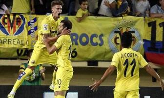 <b style='background-color:Yellow'>Villarreal</b> vs Atletico Madrid: Nguoi cu gieo noi sau